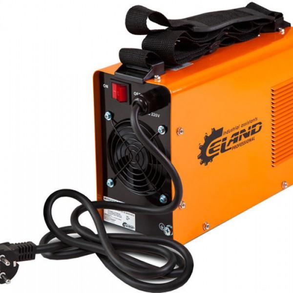 Сварочный инверторный аппарат Eland MMA 200