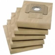 Мешок пылесборный бумажный для PAS 11-21 5 шт BOSCH