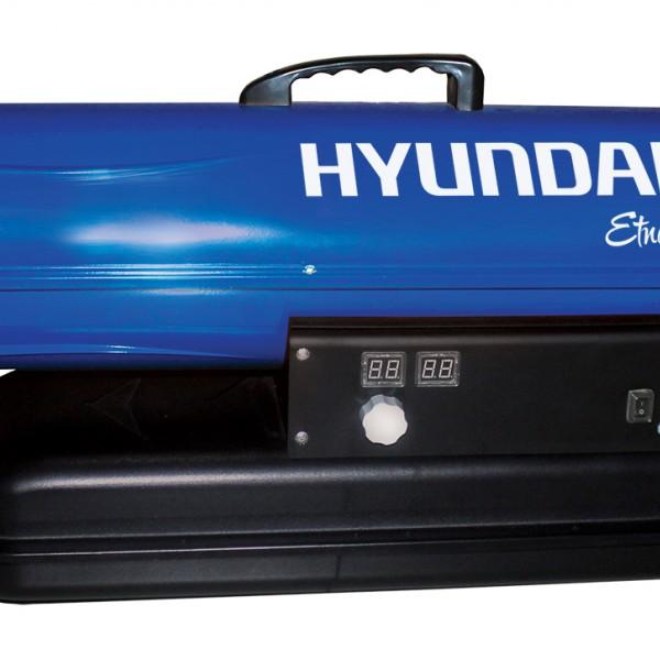 Тепловая пушка дизельная Hyundai Etna H-HD2-50