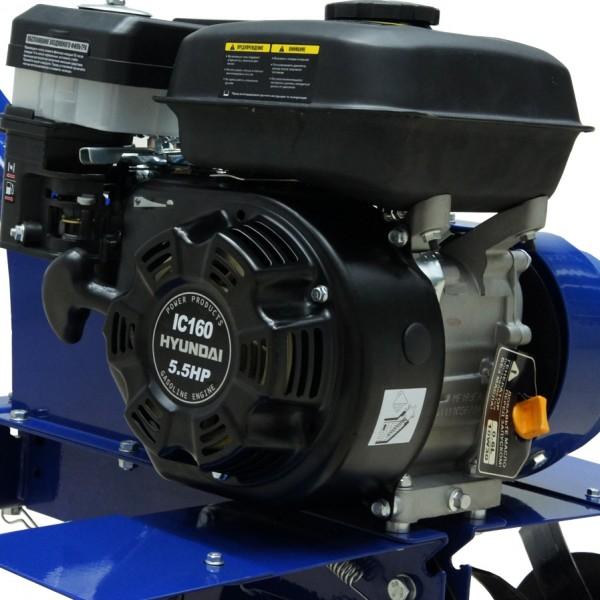 Культиватор бензиновый  HYUNDAI Т 850