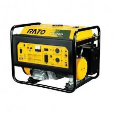 Бензогенератор RATO R6000