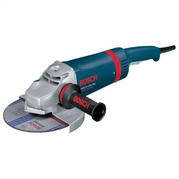 Угловая шлифовальная машина Bosch GWS 10-125 Professional