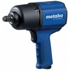 Гайковёрт ударный Metabo SR 1250 K
