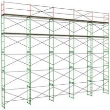 Леса рамные строительные РИЗ ЛРСП - 30