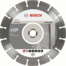 Круг алмазный 125х22 мм BOSCH Standard for Concrete